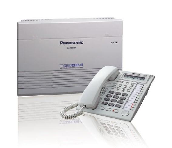 تلفن و سانترال